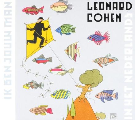 Ik ben jouw man : Leonard Cohen in het Nederlands