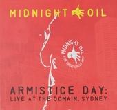 Armistice day : live at the Domain, Sydney