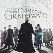 Fantastic beasts : the crimes of Grindelwald : original motion picture soundtrack
