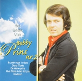 Het beste van Bobby Prins. vol.2