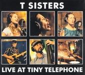 Live at Tiny Telephone