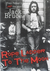 Rope ladder to the moon : Tony Palmer's 1969 film about Jack Bruce