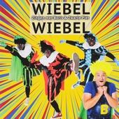 Wiebel wiebel : zingen met Boris & Zwarte Piet