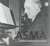 Historische opnamen uit het EO-archief