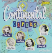 Continental capers