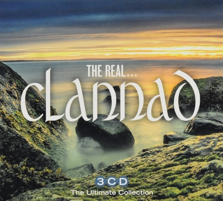 The real ... Clannad : the ultimate collection