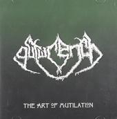 The art of mutilation