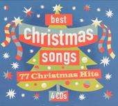 Best Christmas songs : 77 Christmas hits
