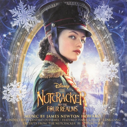 The nutcracker and the four realms : original motion picture soundtrack