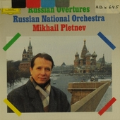 Russian ouvertures