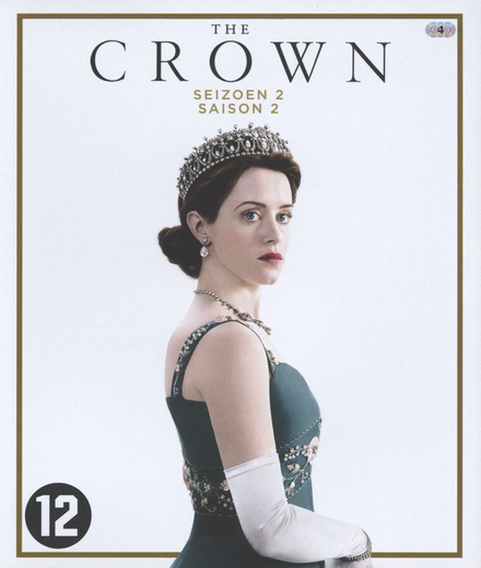 The crown. Seizoen 2