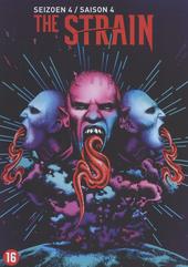 The strain. Seizoen 4