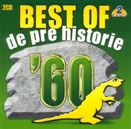 Best of de pre historie '60
