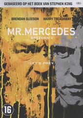 Mr. Mercedes. Seizoen 1