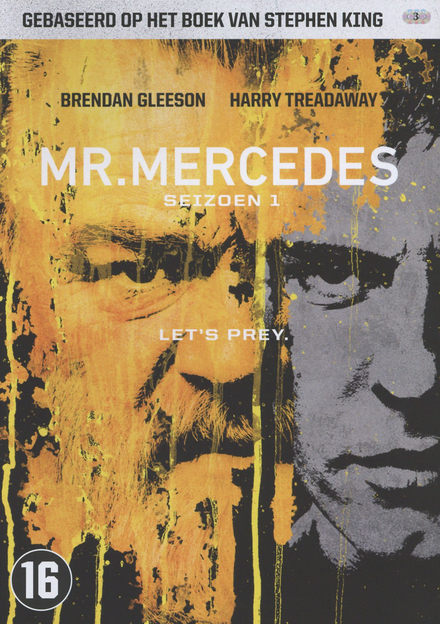 Mr. Mercedes. Seizoen 1