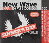 New Wave Club Class.X : sinner's day 2018 : 40 years of new wave