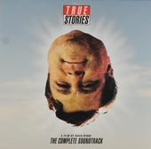True stories : the complete soundtrack