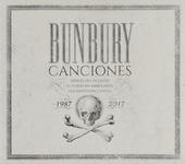 Bunbury canciones 1987 - 2017