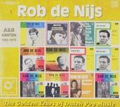 Rob De Nijs : A & B kanten 1962-1973