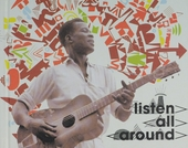 Listen all around : the golden age of Central and Eastern African music