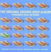 The original driving rock album