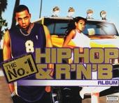 The no. 1 hip hop & r'n'b album