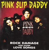 Rock damage and other love songs