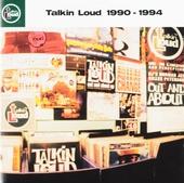 Talkin loud 1990-1994