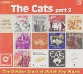 The Cats. Part 2, A & B kanten 1974-1985