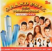 Grand prix der Volksmusik : Finale 2003