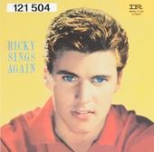 Ricky sings again ; Songs by Ricky