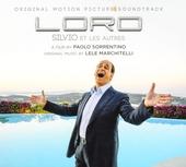 Loro : Silvio et les autres : original motion picture soundtrack