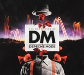 The many faces of Depeche Mode
