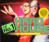The no. 1 hard house album