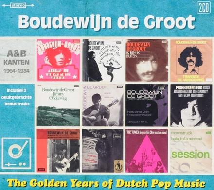 Boudewijn De Groot : A & B kanten 1964-1984