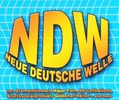 NDW Neue Deutsche Welle