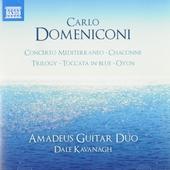 Concerto mediterraneo, op.67