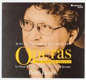 The Da Ponte trilogy : Les nozze di Figaro/Don Giovanni/Cosi fan tutte