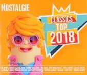 Nostalgie : classics top 2018