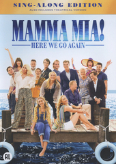 Mamma mia! : here we go again
