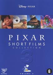 Pixar short films collection. Volume 3