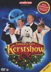 Samson & Gert kerstshow : 2017-2018