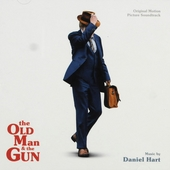 The old man and the gun : original motion picture soundtrack