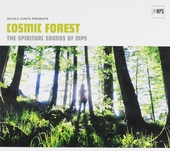 Cosmic forest : the spiritual sounds of MPS