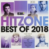 538 Hitzone : Best of 2018