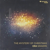 The mystery of Christmas : O magnum mysterium
