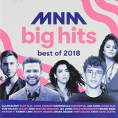MNM big hits : best of 2018