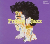 Prince in jazz : a jazz tribute to Prince