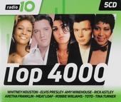 Radio 10 : Top 4000