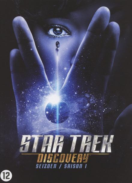 Star Trek. Discovery, Season 1